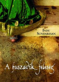 Indu Sundaresan - A huszadik feles�g [eK�nyv: epub, mobi]