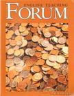 Koller, Max (főszerk.) - English Teaching Forum 2007/1. [antikvár]