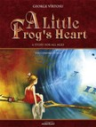 Vîrtosu George - A Little Frog's Heart. Volume 4. The Coming of Age [eKönyv: epub,  mobi]