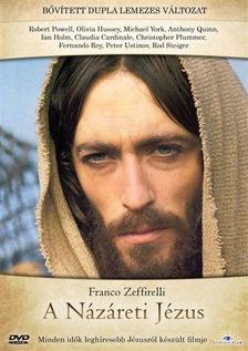 ZEFFIRELLI - NÁZÁRETI JÉZUS - BŐVÍTETT, DUPLALEMEZES VÁLTOZAT
