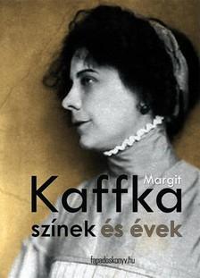 Kaffka Margit - Sz�nek �s �vek [eK�nyv: epub, mobi]