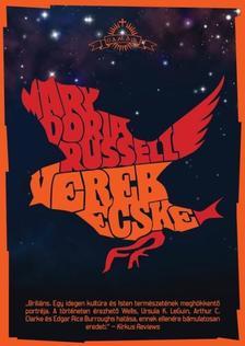 RUSSELL, MARY DORIA - VEREBECSKE
