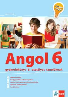 Vesna Podlesnik, Alenka Tajnikar - Angol Gyakorl�k�nyv 6 - Jegyre Megy