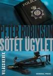 Peter Robinson - S�t�t �gylet [eK�nyv: epub,  mobi]