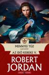 Robert Jordan - Mennyei t�z - I. k�tet