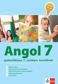 Nevenka Jesenik - Angol Gyakorl�k�nyv 7 - Jegyre Megy