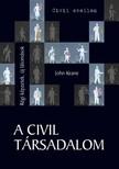 John KEANE - A civil t�rsadalom [eK�nyv: pdf]