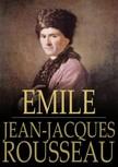 Jean-Jacques Rousseau - Emile [eKönyv: epub,  mobi]