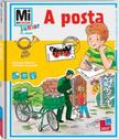 Stefanie Steinhorst - Mi MICSODA Junior - A posta