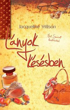 Jacqueline Wilson - Lányok késésben
