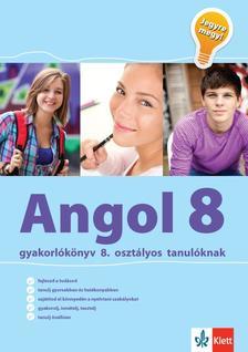 Barbara Brezigar, Janja Zupancic - Angol Gyakorl�k�nyv 8- Jegyre Megy