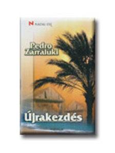 ZARRALUKI, PEDRO - �jrakezd�s