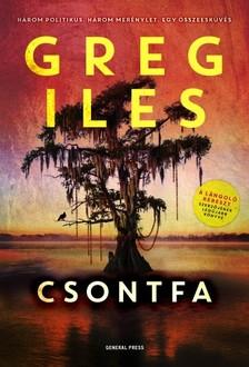 Greg Iles - Csontfa [eKönyv: epub, mobi]