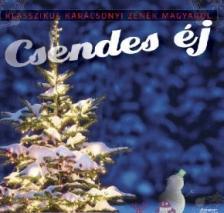 . - Csendes �j - Klasszikus kar�csonyi zen�k magyarul - CD -