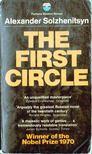 Solzhenitsyn, Alexander - The First Circle [antikvár]