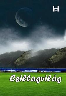 Holnap Magazin írói és költői - CSILLAGVILÁG