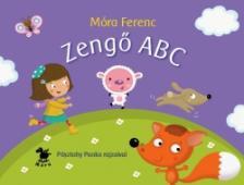 M�RA FERENC - ZENG� ABC - LAPOZ� - P�SZTOHY PANKA RAJZAIVAL