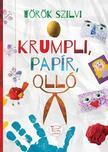 Török Szilvia - Krumpli, papír, olló - kreatív