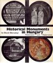 DERCS�NYI DEZS� - Historical Monuments in Hungary [antikv�r]
