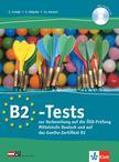 CS�RG� Z. - MALY�TA E. - KAR�S - B2-TESTS - CD-VEL -
