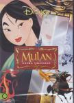 Disney - MULAN