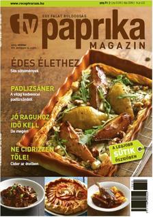 . - TV Paprika Magazin - 2013 okt�ber
