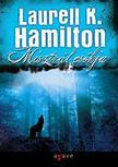 Hamilton, Laurell K. - Misztrál csókja