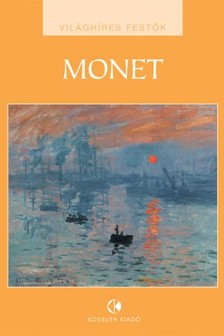 - Claude Monet [eKönyv: epub, mobi]