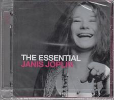 - THE ESSENTIAL CD JANIS JOPLIN