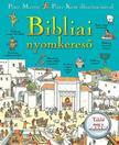 Peter Martin - Bibliai nyomkeres�