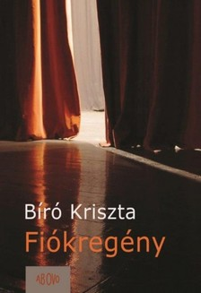 B�r� Kriszta - Fi�kreg�ny [eK�nyv: epub, mobi]