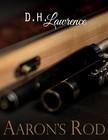 D. H. Lawrence - Aaron's Rod [eKönyv: epub,  mobi]