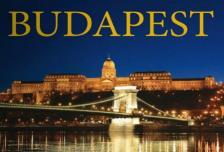 - BUDAPEST - NYOLCNYELVŰ - 3. KIADÁS