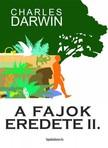 Charles Darwin - A fajok eredete II. k�tet [eK�nyv: epub,  mobi]