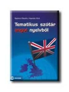 BAJN�CZI BEATRIX-KIRSI, HAAVIS - Tematikus sz�t�r angol nyelvb�l