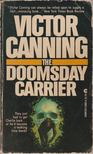 Canning, Victor - The Doomsday Carrier [antikv�r]