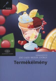 IZS� LAJOS, BECKER GY�RGY SZER - Term�k�lm�ny