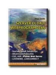 Sikos L�szl� - Szerver oldali webprogramoz�s