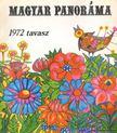 V�csei Gy�rgy (f�szerk.) - Magyar Panor�ma 1972 tavasz [antikv�r]