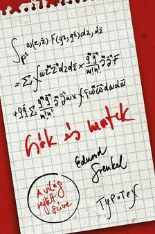 Edward Frenkel - Cs�k �s matek - A vil�g rejtett sz�ve