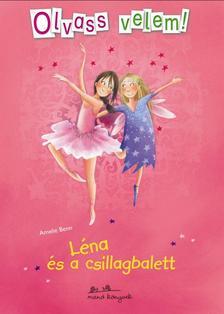 Amelie Benn - L�na �s a csillagbalett - Olvass velem!