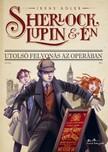 Irene Adler - Sherlock, Lupin �s �n - Utols� felvon�s az Oper�ban [eK�nyv: epub, mobi]