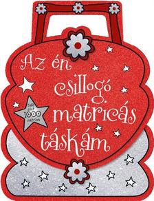 - Az én csillogó matricás táskám