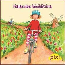 - Kalandos biciklitúra