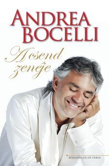 ANDREA BOCELLI - A csend zen�je