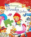 - T�nd�rmes�k kirak�val - Piroska �s a farkas