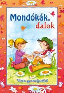 - MOND�K�K, DALOK - VID�M GYERMEKJ�T�KOK