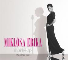 Mikl�sa Erika - M�sk�pp - CD