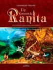 V�rtosu George - Un Coraz�n de Ranita. 2� volumen. Los primeros pasos hacia la madurez [eK�nyv: epub,  mobi]