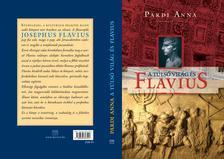Pardi Anna - A t�ls� vil�g - Josephus Flavius